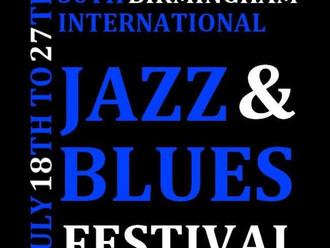 Pacifico Blues Play Birmingham!