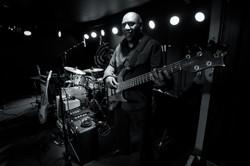 Pacifico Blues - Winston Blisset