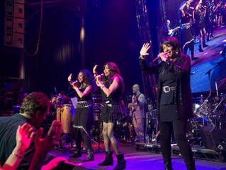 A Night of Disco at the Roundhouse