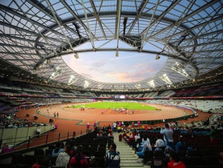 Muller Anniversary Games at the London Stadium