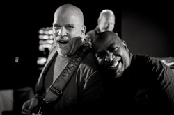 Pacifico Blues - Chris and Winston