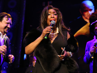A Night of Motown for Save The Children
