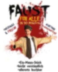 Faust für alle in 90 Minuten mit Steffen Schlösser