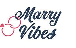 MarryVibes Logo.Cuttight