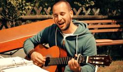 Guitarplayer Arendsee
