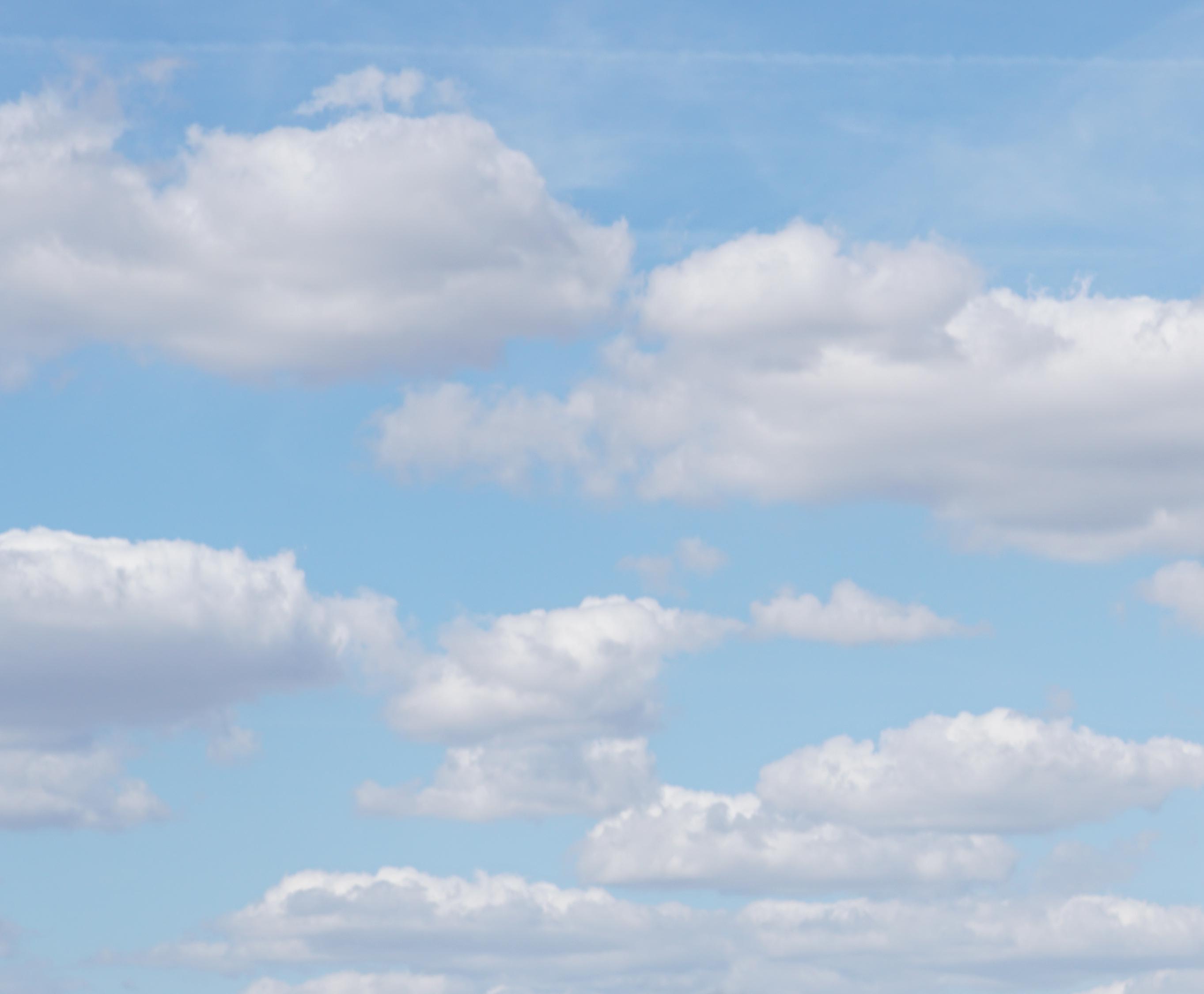 Blue skies - Traumhochzeitswetter