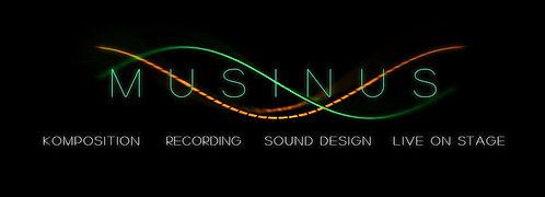 musinus - Komposition | Sound Design | Recording | Accompaniments on stage