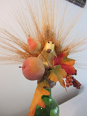 Turkey & Fruit Thanksgiving Topper.jpg