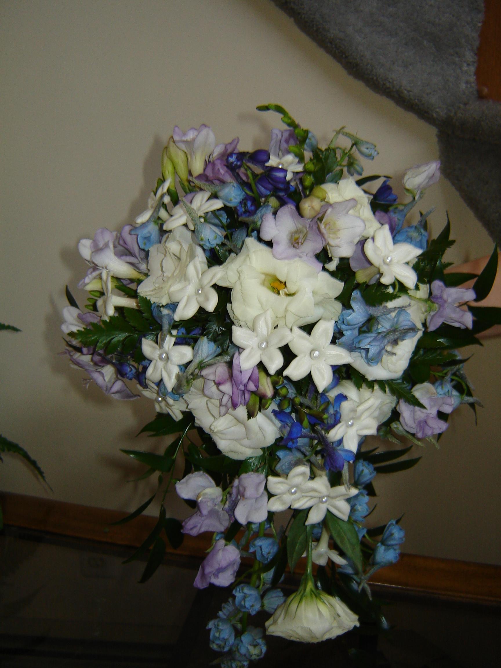 Brides's Bouquet