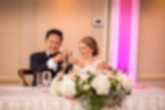 Cheers at the Sweet Heart table 12.jpg