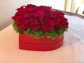 Heart with Purple Carnations.jpg