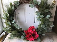Christmas Amaryllis Wreath.jpg