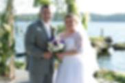 H1 Heather Bride and Groom by Lake.jpg