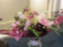 Tussy Mussy Look small bouquet LMCC wedd