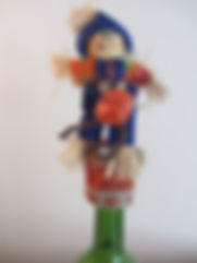 Blue Scare Crow Thanksgiving Topper.jpg