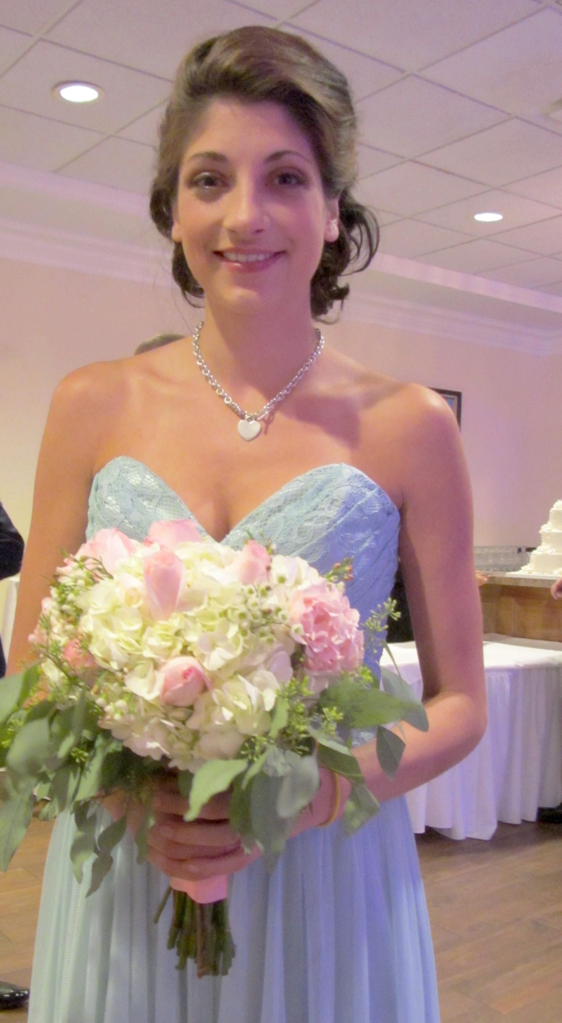 020 (2)Bridesmaid