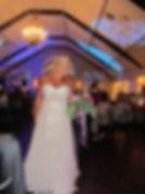Ultra Violet Bridal Bouquet LMCC wedding