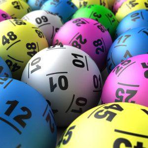 Bonus ball Winners