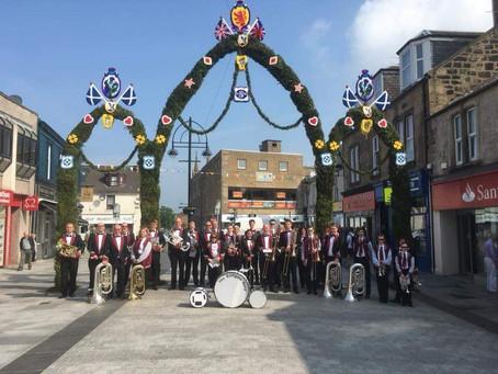 Bathgate Procession and John Newlands Festival