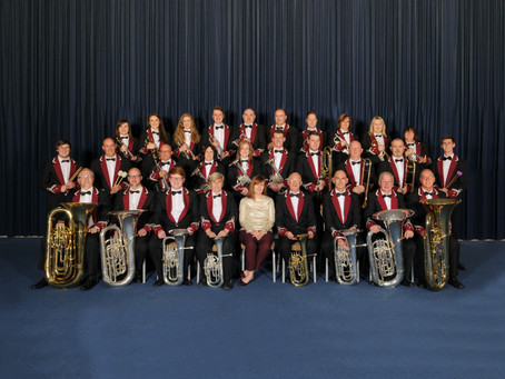 Bathgate Brass Band invites applications from cornet players