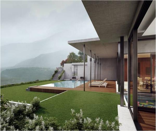 Cosmopolitan Villa in Shillim