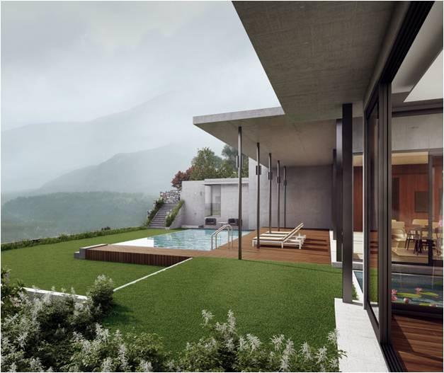 Shillim Villa Resorts