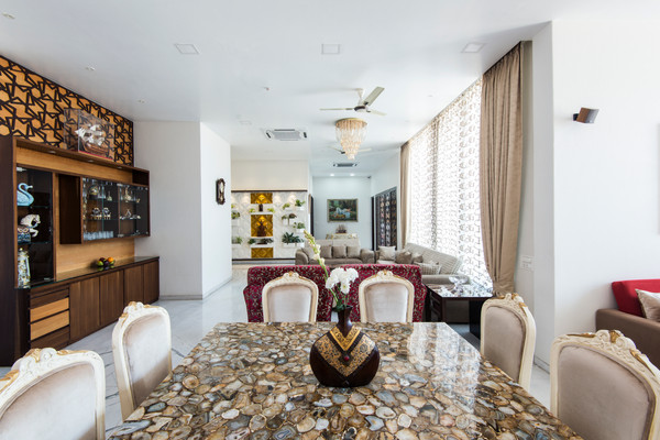 Dining Room-Finer than a fine dine