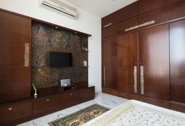 Majestic Master Bedroom