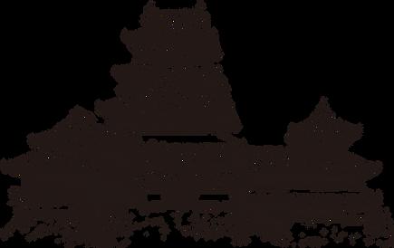 old japan building