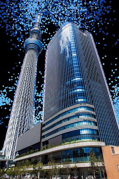 Japan Planet كوكب اليابان