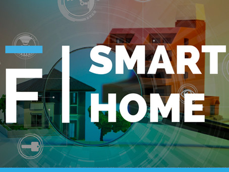 Smart Home Solutions saves your money and time