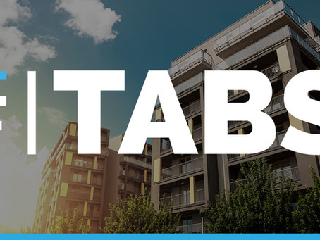 TABS is the new way to assemble buildings