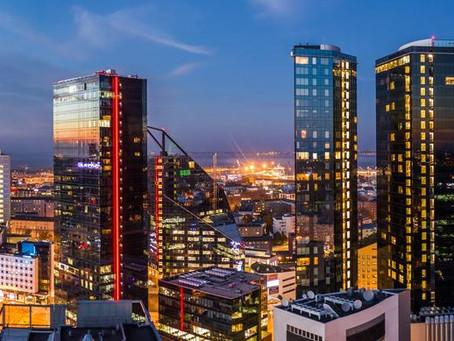 Tallinn recognized as International Smart City
