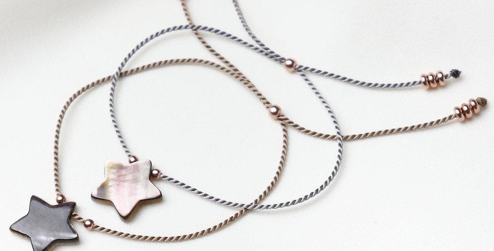 STAR // BRACELET