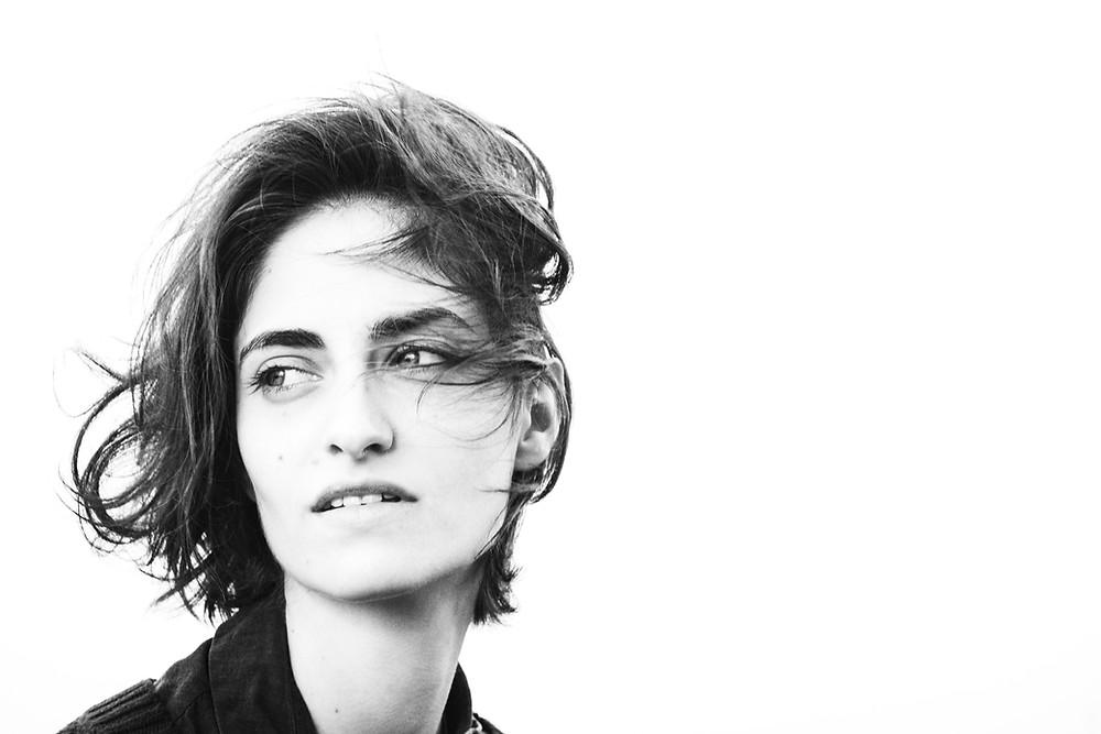 photographer: Josef Beyer, muse: Jasmina Al Zihairi