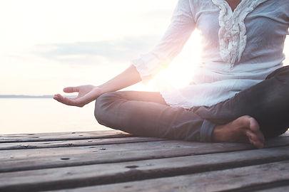 Helhetssession, meditaton, energibehandling, avslappning. Roten, Kungsbacka.