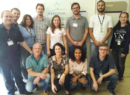 UFRGS e UNILA iniciam as atividades do Observatório AFLA