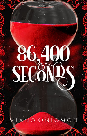 86,400 Seconds by Viano Oniomoh
