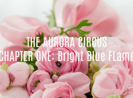 THE AURORA CIRCUS is live! Here's the first chapter!