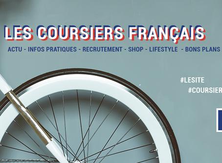 Livreur à vélo : un job tendance