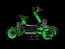 EV4 City Quad