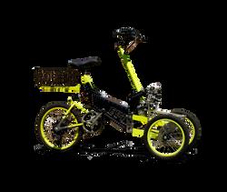 EV4 Bike