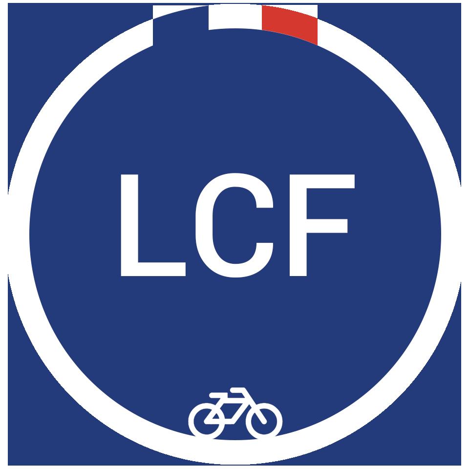 Logo de Les Coursiers Français