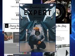Custom Ebook layout and Design