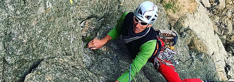 Rock climbing Eliminate A Dow Crag