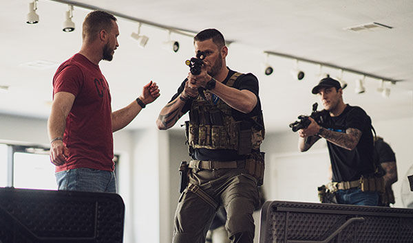 LEO Only - Advanced Tactical Patrolman