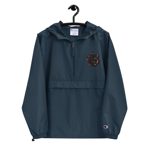 Peacemaker K9 Embroidered Champion Jacket