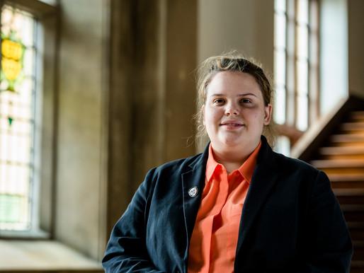 Bredon Student Selected for Prestigious National Apprenticeship