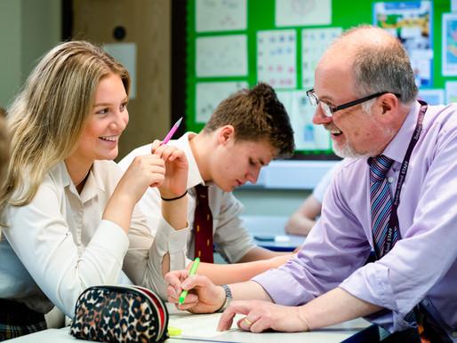 Exam results success continues at Bredon School