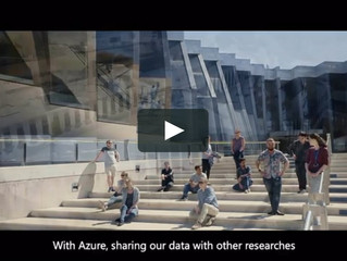 Customer story: Australian National University pioneers the next generation of genomics research by